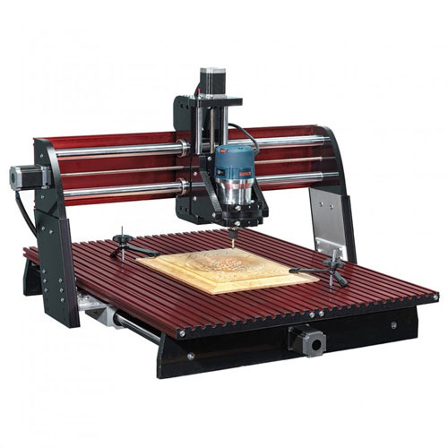 Cnc Machines At Rockler Engraving Wood Carving Machines